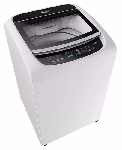 lavadora automatica 13 kilos
