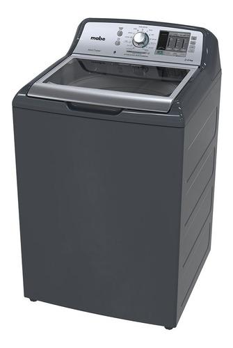 lavadora automática 24 kg diamond gray - lmc74201wdab0