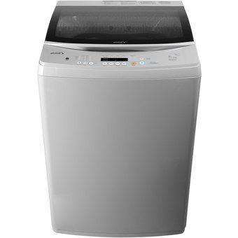 lavadora automática abba wm 190 a gris