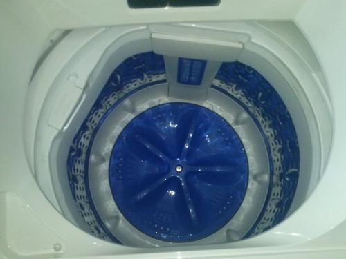 lavadora automatica electro-lux 7.5kl