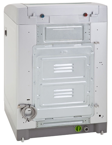 lavadora automatica electrolux 16 kg nueva de paquete