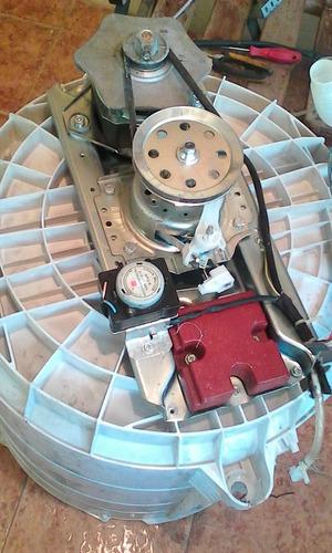 lavadora automatica electrolux aquatoush para repuesto