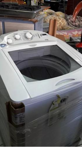 lavadora automática mabe 19 kg