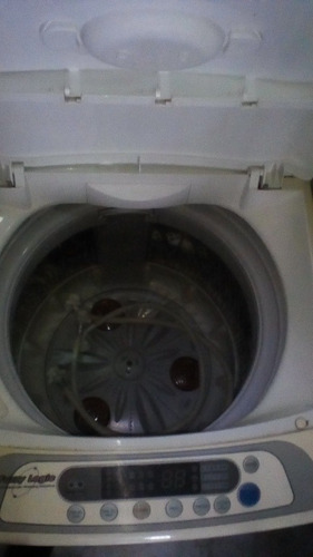 lavadora automática marca daewoo de 12.5kg