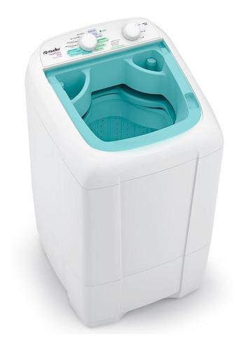 lavadora automática popmatic 6kg branca