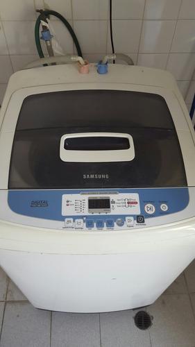 lavadora automática samsung 12 kilos