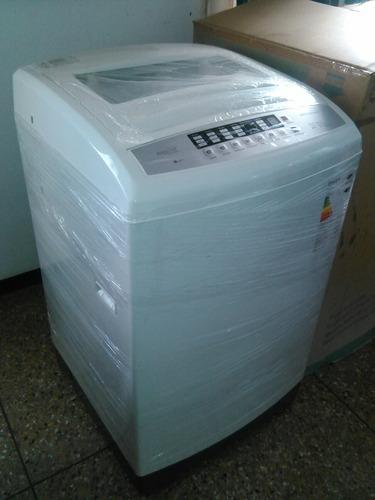 lavadora automatica totalmente nueva