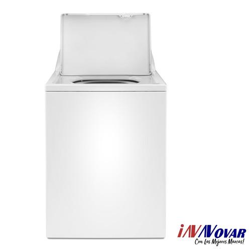 lavadora automática whirlpool wtw4616fw 16 kg