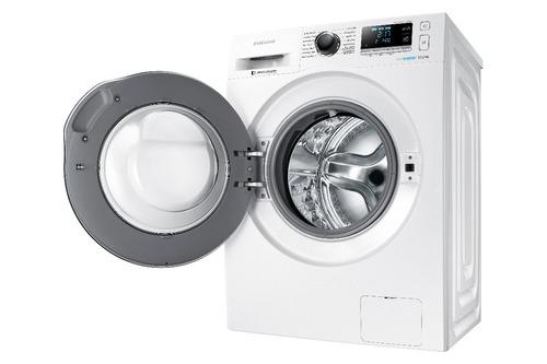 lavadora carga frontal