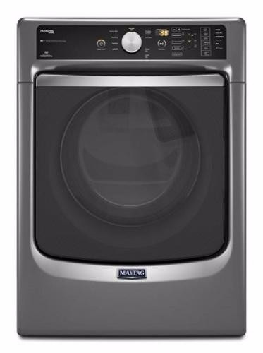 lavadora carga frontal maytag