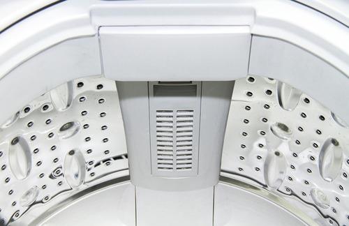 lavadora carga superior  10 kg 110 v - wwi10ashls whirlpool