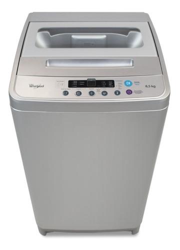 lavadora carga superior 8,5 kg 110v - wwi08bshls whirlpool