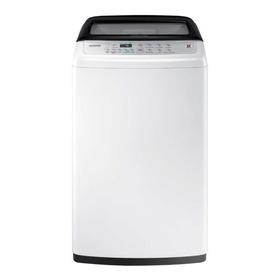 Lavadora Carga Superior Con Tecnología Wobble 9 Kg Samsung