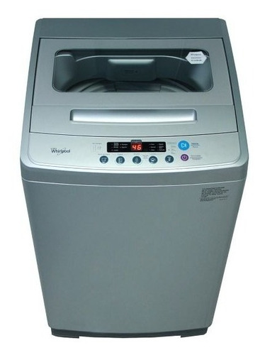 lavadora carga whirlpool