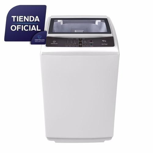 lavadora centrales 13kg