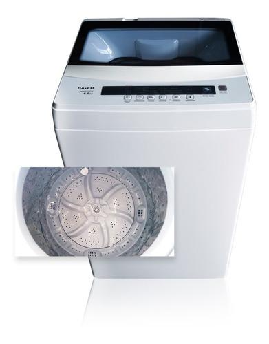 lavadora da+co 6kg  mas60-1105ps