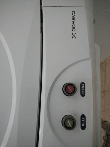 lavadora daewoo aeroburbujas 14kg