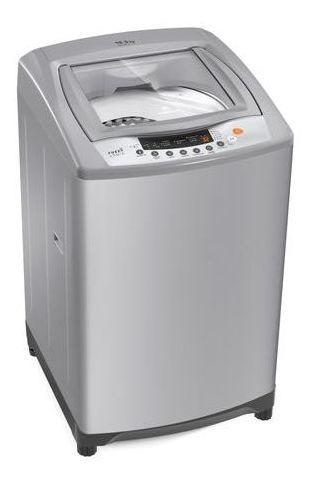 lavadora de 19,5 kilos mademsa efficace szg