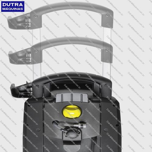 lavadora de alta pressão 1.740 libras monofásica - hd5/12c -