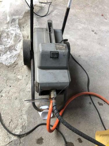lavadora de alta pressão hd 585 monof 220