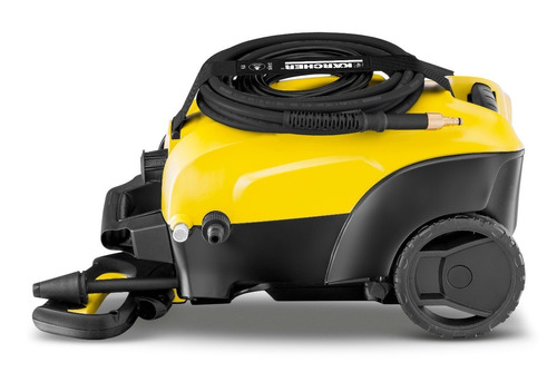 lavadora de alta pressão k430 power plus silent karcher
