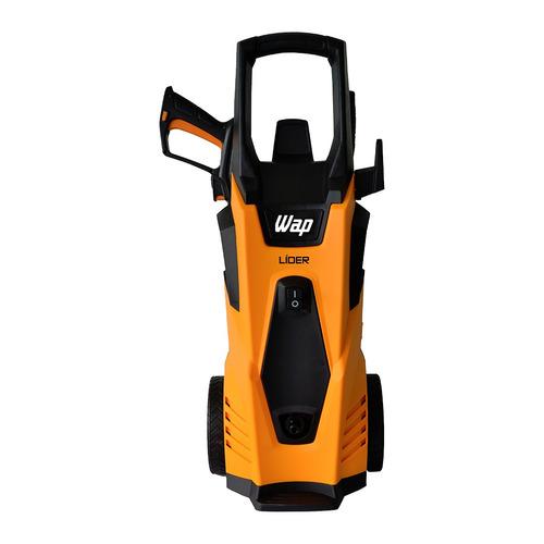 lavadora de alta pressão lava carro 1600w wap líder 220v