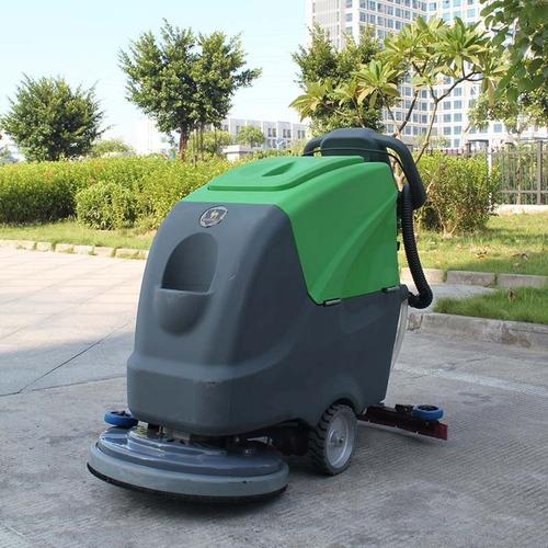 lavadora de pisos electrica marshell dqx5a