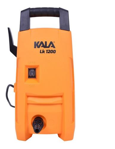 lavadora de pressão 1.200w 110v kala