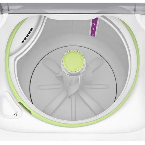 lavadora de roupa consul facilite 8kg branca 110v - cwe08