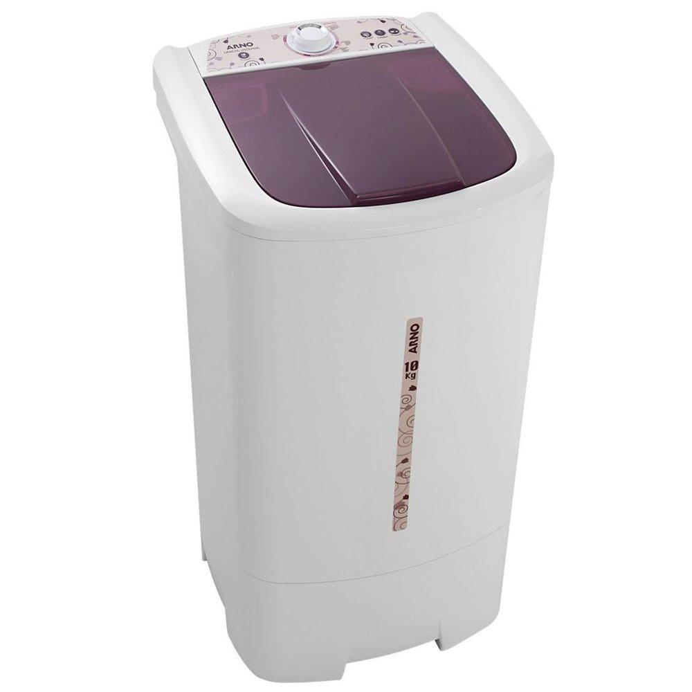 365588d6b5 lavadora de roupas 10kg arno semi-automática lavete intense. Carregando  zoom.