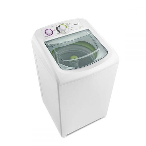 lavadora de roupas 8kg consul branca 220v cwc08abbna