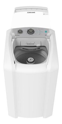 lavadora de roupas automática colormaq lca15 15kg brca 220v