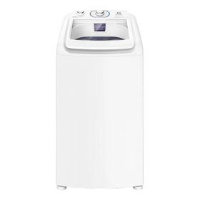 Lavadora De Roupas Automática Electrolux Essencial Care Les09  Branca 8.5kg 127v