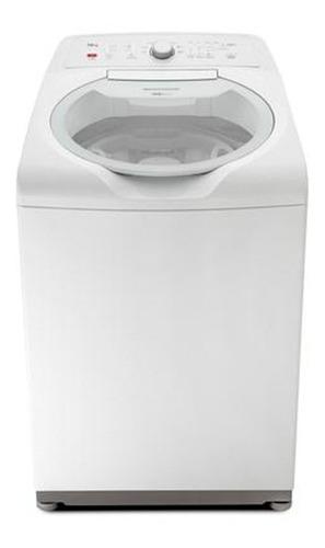 lavadora de roupas brastemp 15kg double wash branca 127v