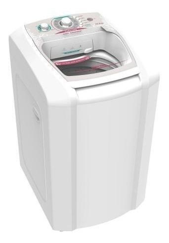 lavadora de roupas colormaq lca 12 br-11,5kg