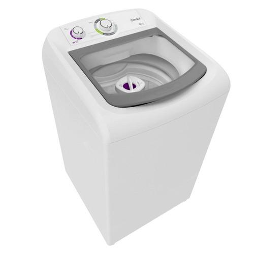 lavadora de roupas consul 9kg branca 127v cwb09ab