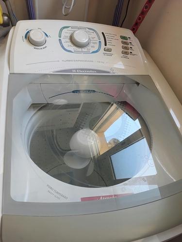 lavadora de roupas electrolux 10kg