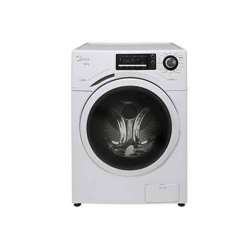 lavadora de roupas midea lava & seca acqua 8 kg branca 127v