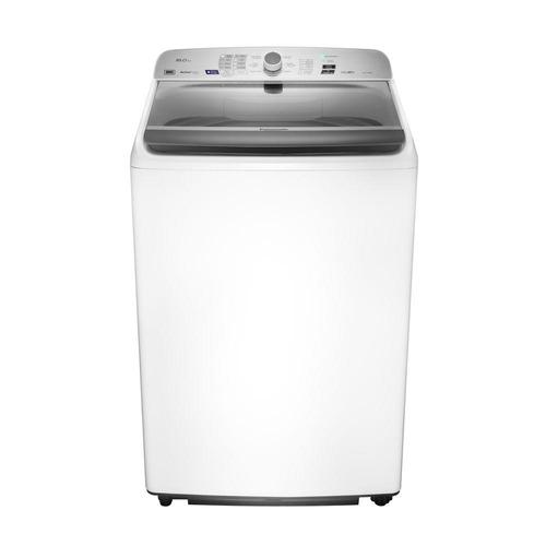 lavadora de roupas panasonic 16kg f160b5 espuma ativa branca 127v