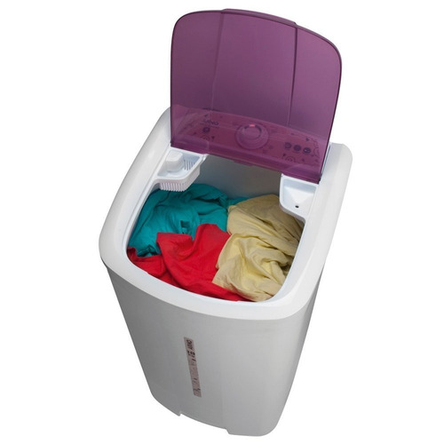 lavadora de roupas tanquinho arno lavete intense 10kg 110v