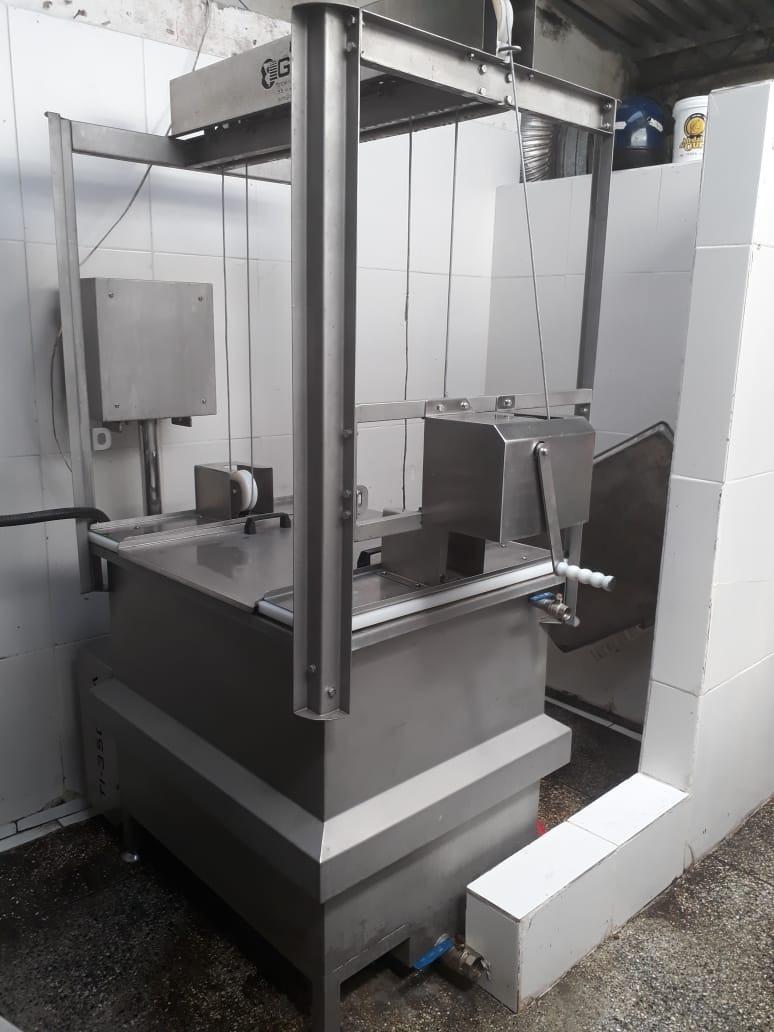 Lavadora De Utensilos De Cozinha Industrial R 17 000 00 Em