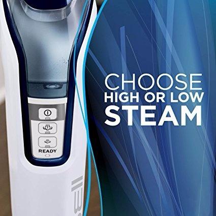 lavadora de vapor bissell 1806 vaporera power fresh deluxe