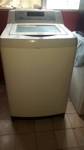 lavadora digital aùtomatica samsung