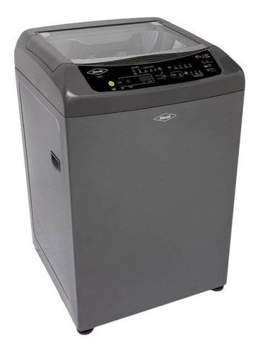 lavadora digital haceb pandora 17 kg onix