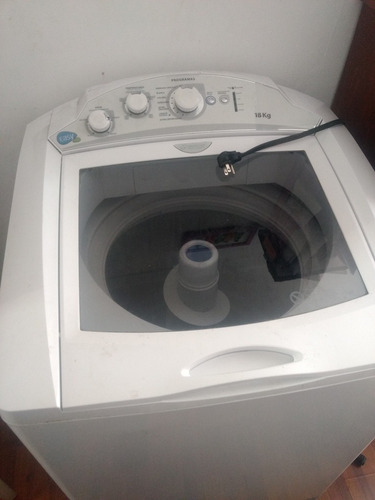 lavadora easy 18 kg idsystem 4.0