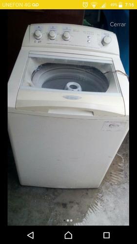 lavadora easy para refacciones