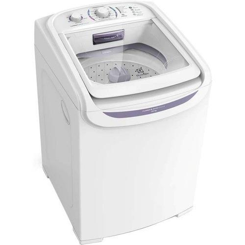 lavadora electrolux turbo capacidade ltd15