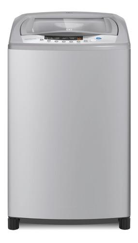 lavadora essential care electrolux ewif16d3cgsg 16kg gris