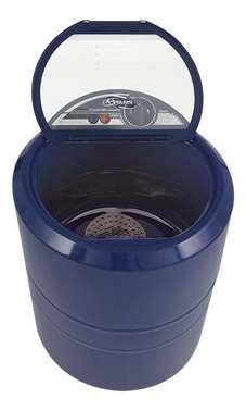lavadora fensa 3 kilos twister 5400-blue- ii