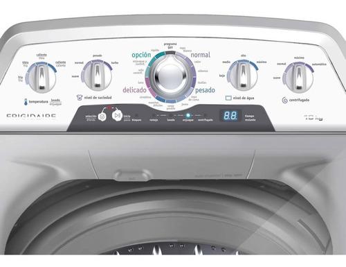 lavadora frigidair mod fwac19h4msgnw